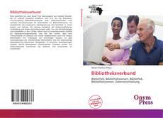 Capa do livro de Bibliotheksverbund