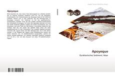 Bookcover of Apoyeque