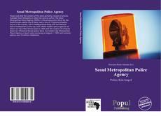 Seoul Metropolitan Police Agency的封面