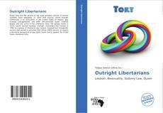 Capa do livro de Outright Libertarians