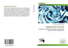 Bookcover of Appanoose County