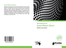 Bookcover of Seoul Motor Show