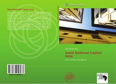 Bookcover of Seoul National Capital Area