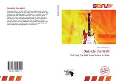 Capa do livro de Outside the Wall