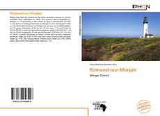 Bookcover of Romanel-sur-Morges