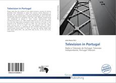 Bookcover of Television in Portugal