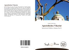 Bookcover of Apostolisches Vikariat