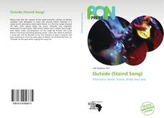 Bookcover of Outside (Staind Song)