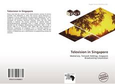 Television in Singapore的封面
