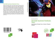 Capa do livro de Outside Summer Festivals Tour