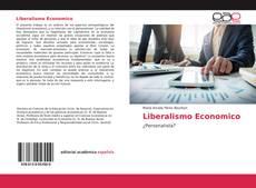 Capa do livro de Liberalismo Economico