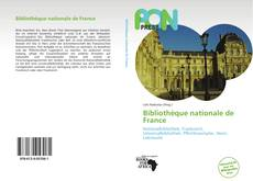 Bookcover of Bibliothèque nationale de France