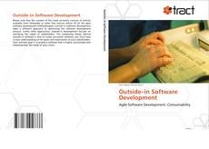 Buchcover von Outside–in Software Development