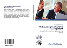 Bookcover of Outsourcing Relationship Management