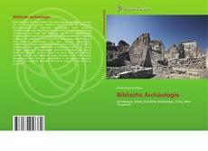 Buchcover von Biblische Archäologie
