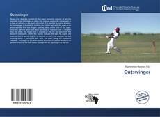 Outswinger kitap kapağı