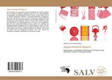 Portada del libro de Apparatewerk Bayern