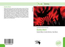 Bookcover of Outta Here