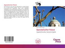 Bookcover of Apostolischer Palast