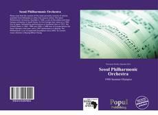 Обложка Seoul Philharmonic Orchestra