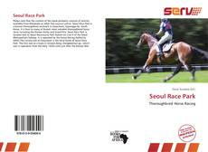 Bookcover of Seoul Race Park