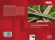 Bookcover of Seoul Ring Expressway