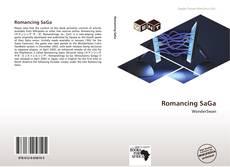 Couverture de Romancing SaGa
