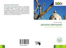 Apostolos (Metropolit)的封面