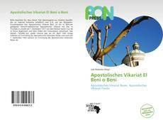 Borítókép a  Apostolisches Vikariat El Beni o Beni - hoz