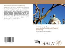 Capa do livro de Apostolisches Vikariat Luang Prabang
