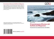 Couverture de Preeclampsia Efectos del Sulfato de Magnesio