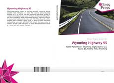 Обложка Wyoming Highway 95