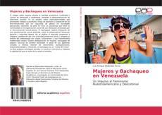 Portada del libro de Mujeres y Bachaqueo en Venezuela