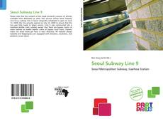 Seoul Subway Line 9的封面