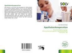 Buchcover von Apothekenkooperation