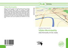 Bookcover of Viļaka Municipality