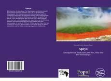 Bookcover of Apoyo