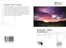 Bookcover of Outwood, West Yorkshire