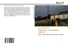 Couverture de Television in Northern Ireland
