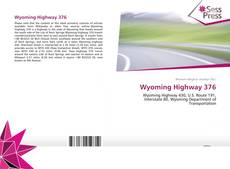 Обложка Wyoming Highway 376