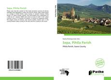 Couverture de Sepa, Pihtla Parish