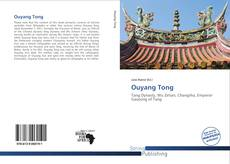 Bookcover of Ouyang Tong