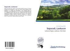 Bookcover of Separadi, Lankaran