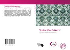 Bookcover of Virginia Jihad Network
