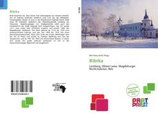 Bookcover of Bibrka
