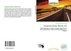 Copertina di Virginia State Route 44