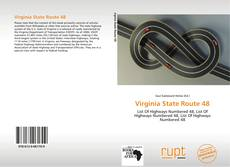 Capa do livro de Virginia State Route 48