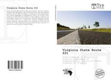 Copertina di Virginia State Route 631