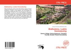 Bookcover of Białoskóry, Lublin Voivodeship