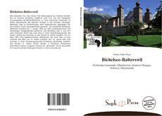 Bichelsee-Balterswil的封面